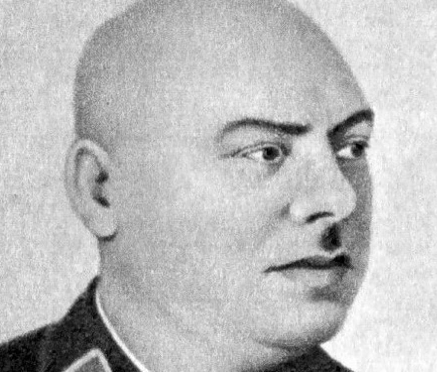 Генерал Астахов