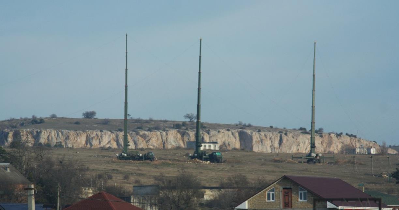 «Мурманск-БН» в Калининграде