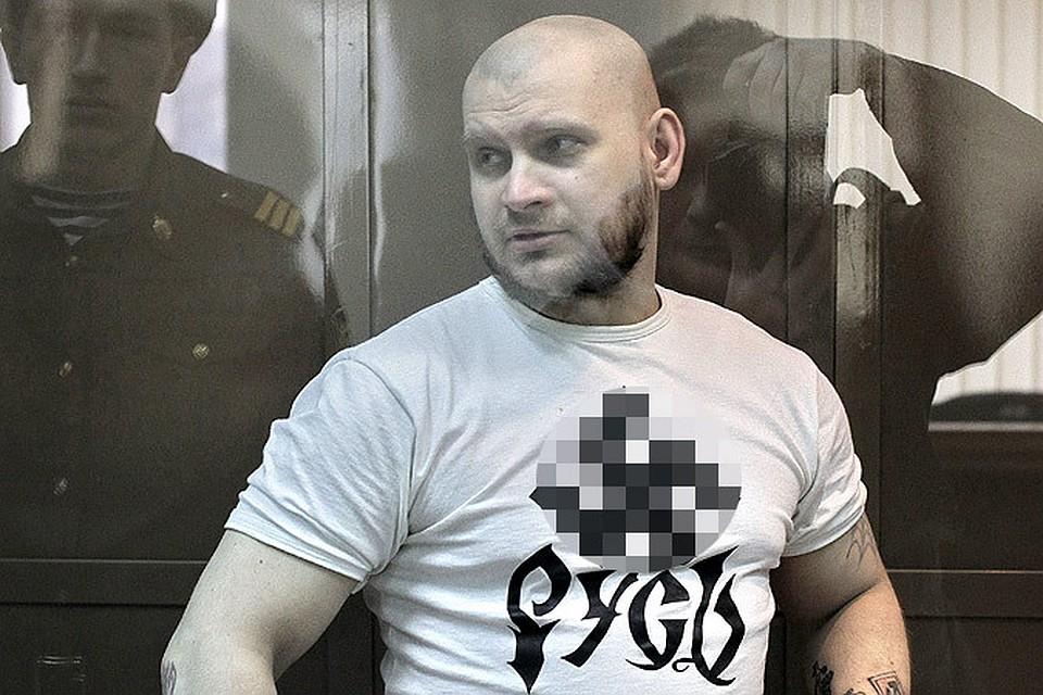 Николай Королёв