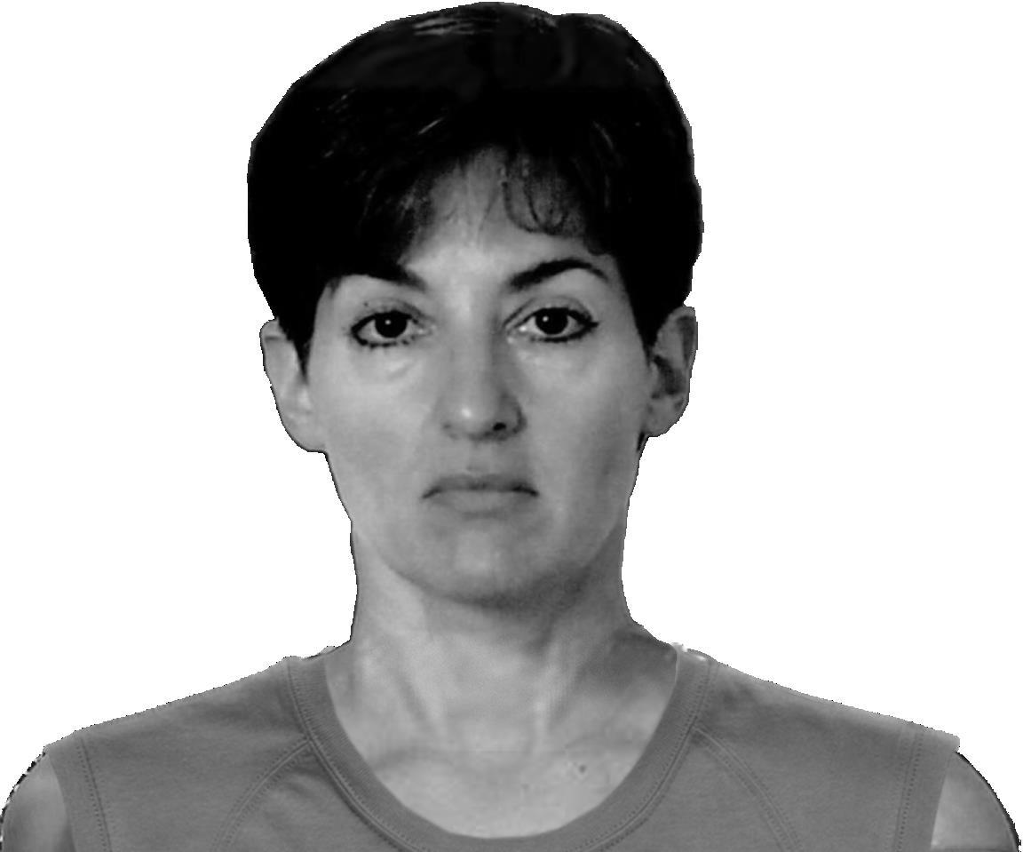 Шпионка Монтес