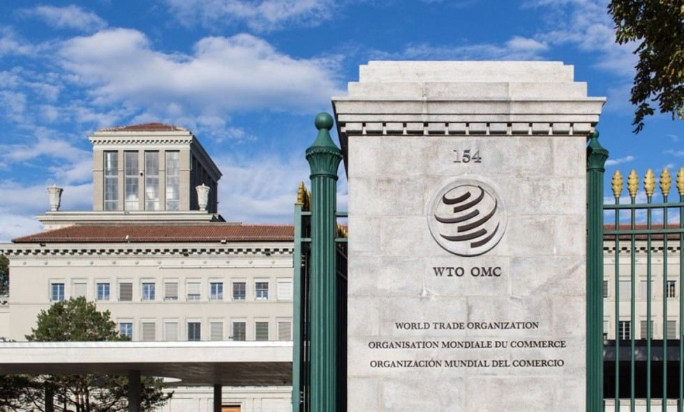 Штаб-квартира ВТО