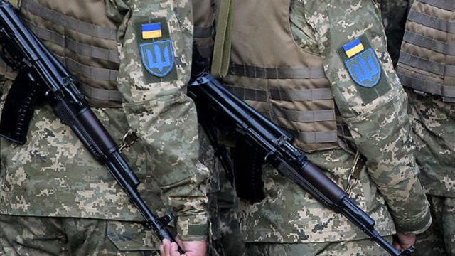 Украинский морской спецназ