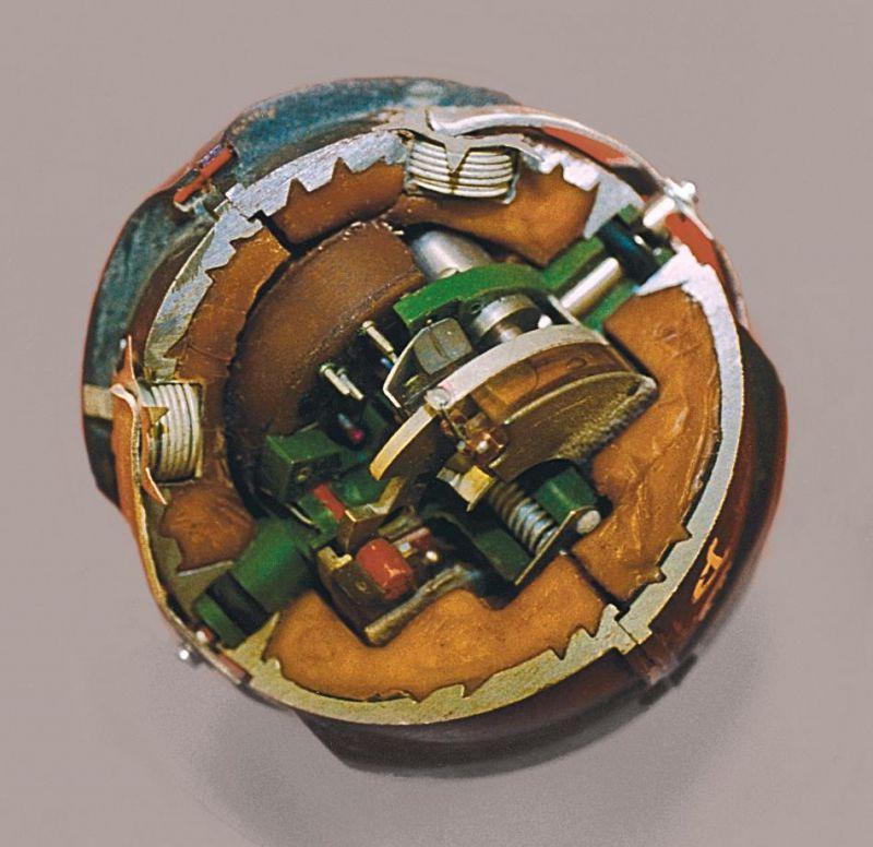 Устройство ПОМ-3 «Медальон»