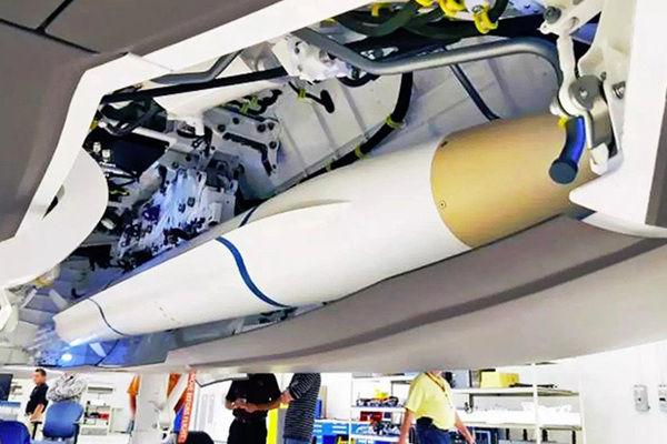 AGM-88G