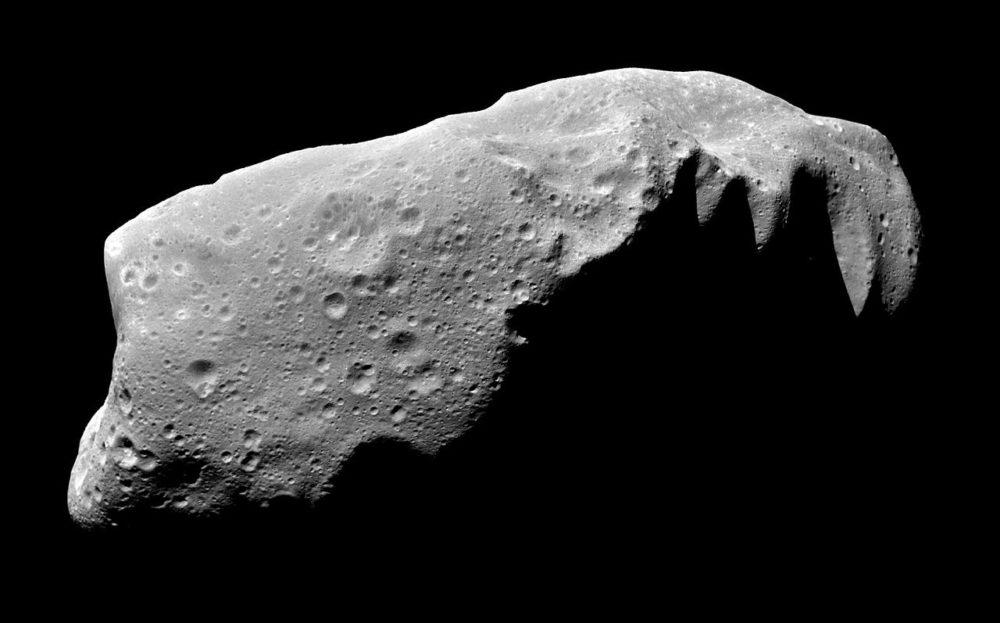 Астероид Ида 243