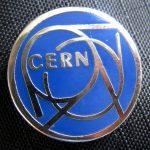 Эмблема CERN