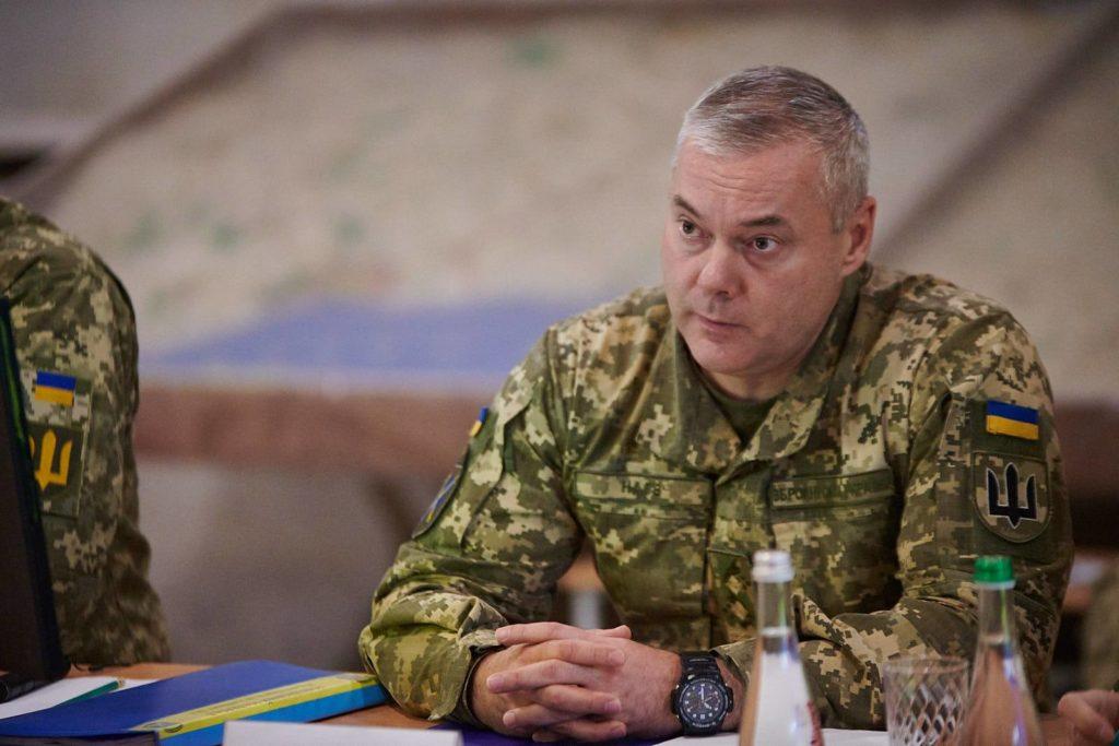 Генерал Наев