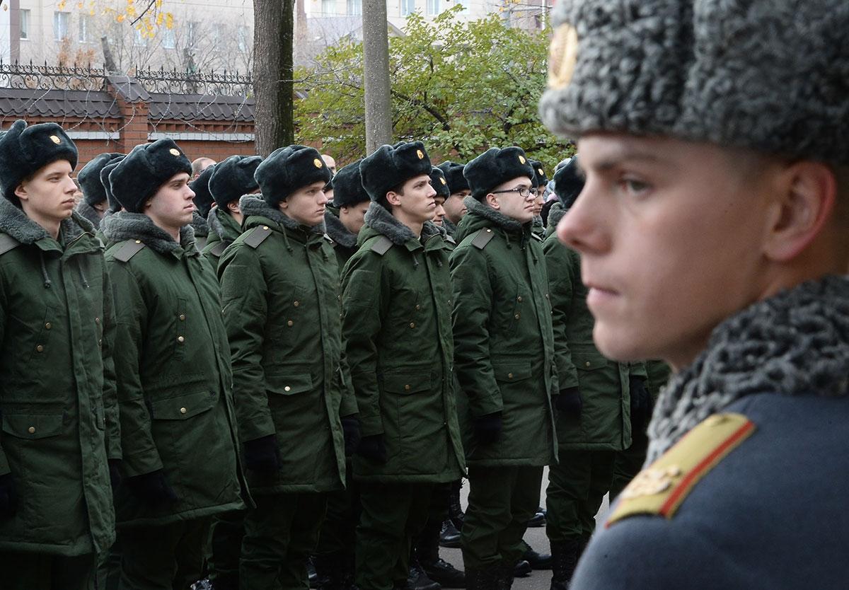 Главный сержант