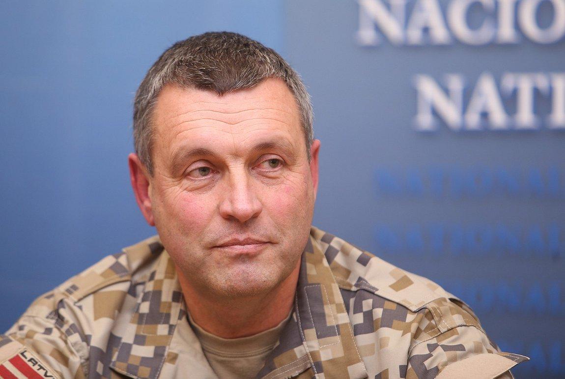 Леонид Калниньш