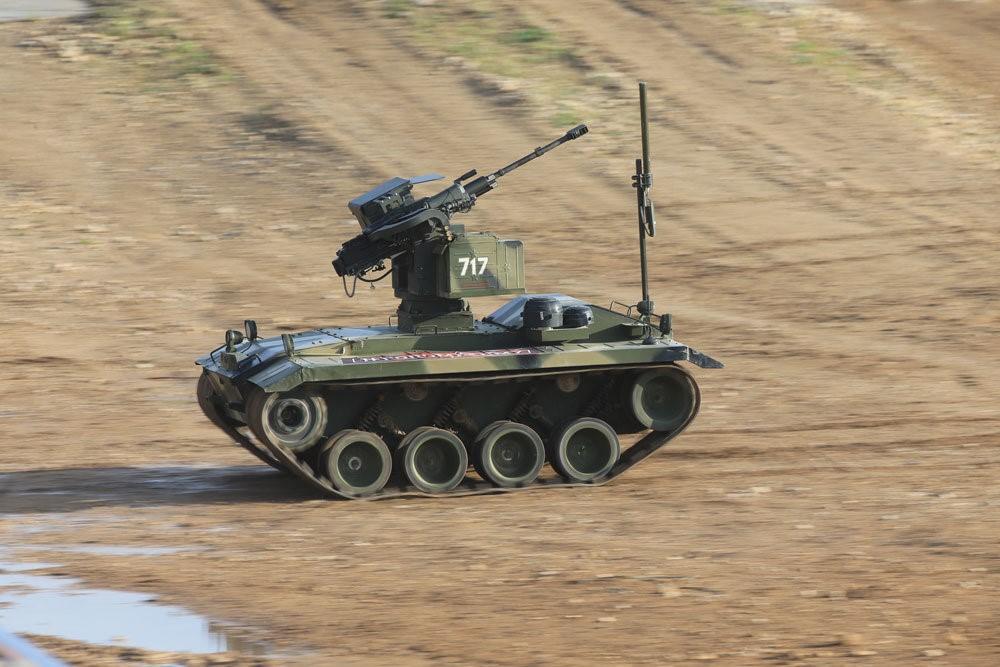 «Нерехта» поступит на вооружение армии