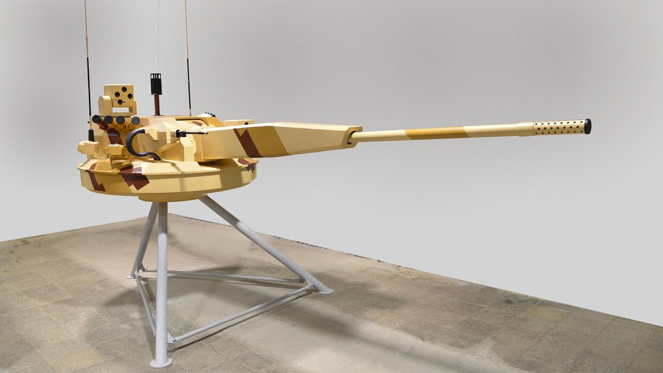 Пушка калибра 57 мм