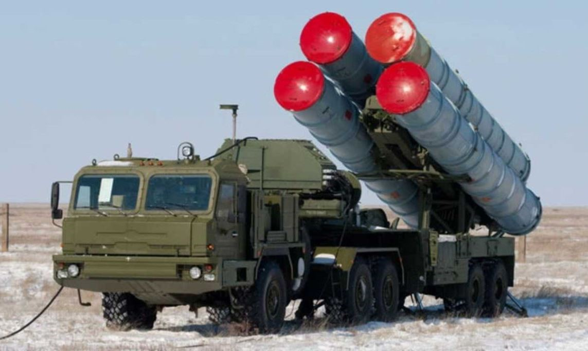 Ракетный комплекс С-500