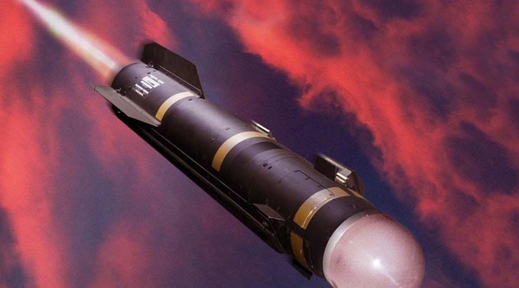 Секретная ракета