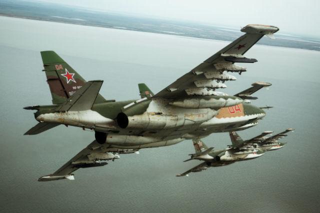 Су-25СМ3 «Суперграч»