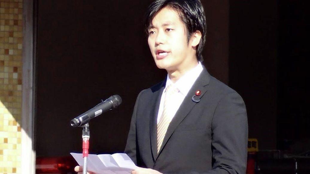 Японский депутат предложил начать войну за Курильсике острова