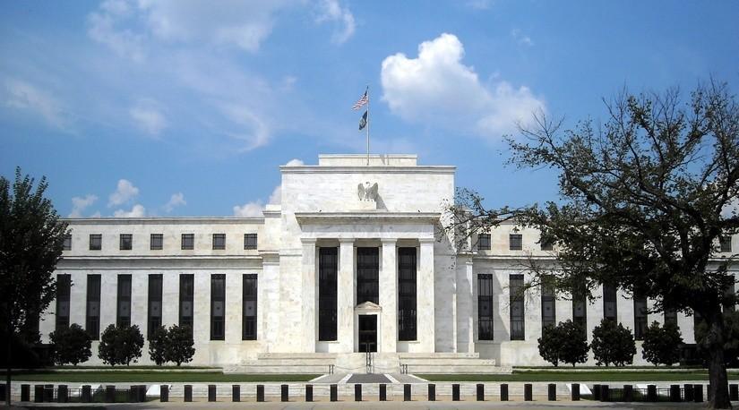 Центральный офис ФРС