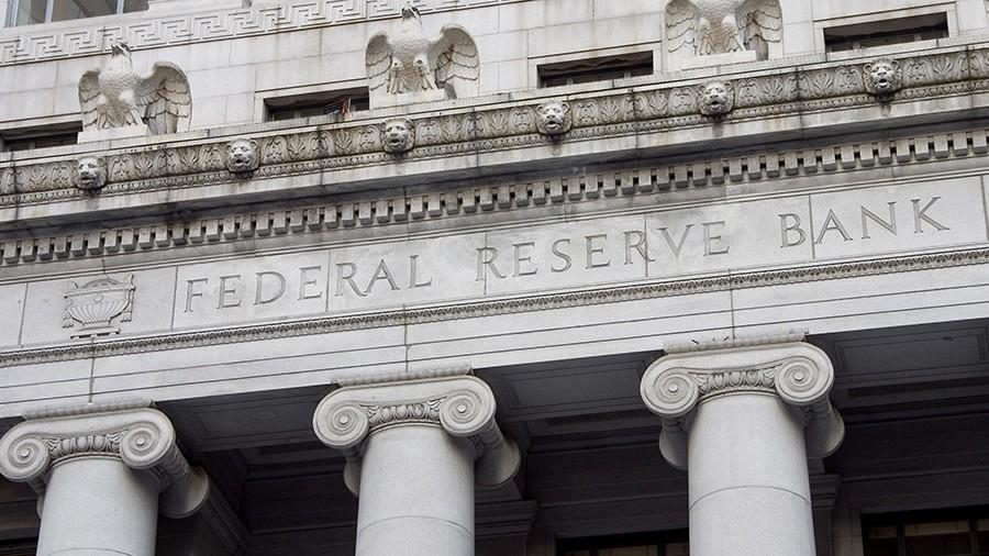 Федеральный резервный банк