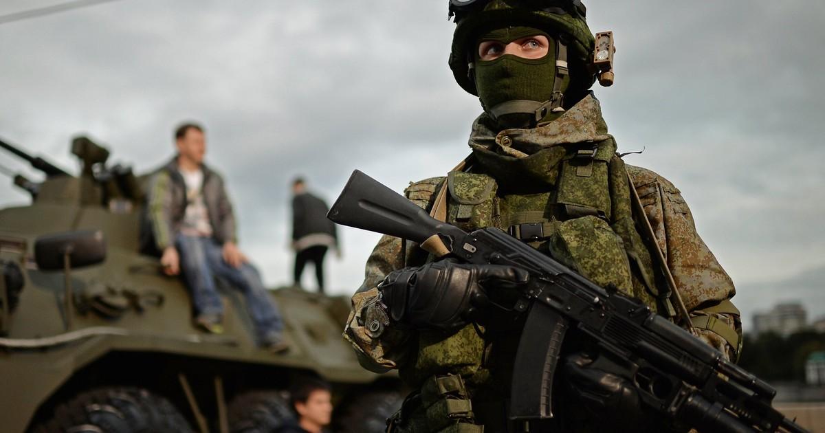 Русские военные картинки, февраля
