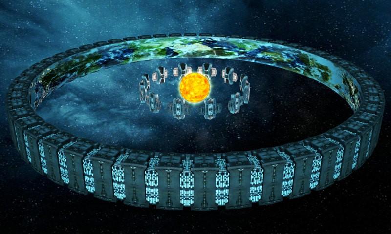 Кольцо Нивена