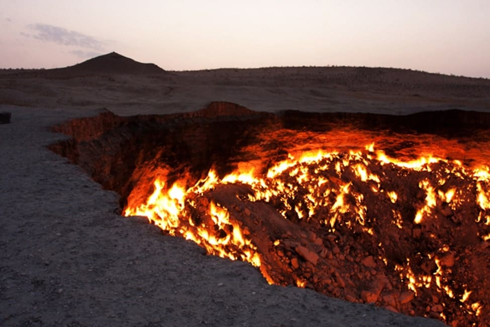 Лже-кратер Челябинского метеорита