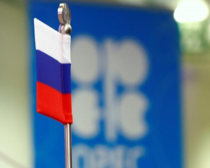 ОПЕК и Россия