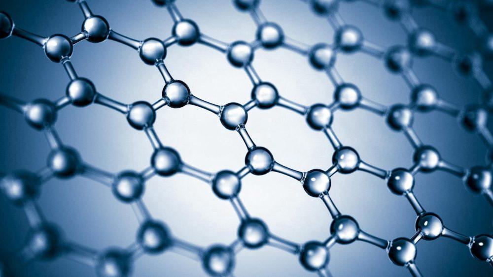 Структура графена