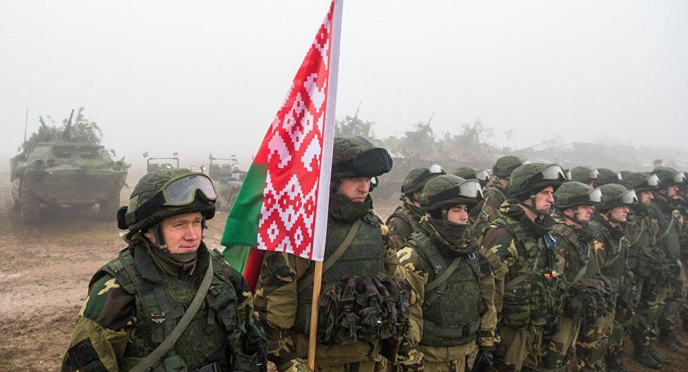 АГС в Беларуси