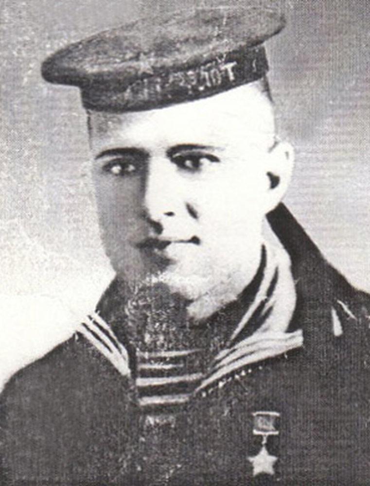 Илья Каплунов