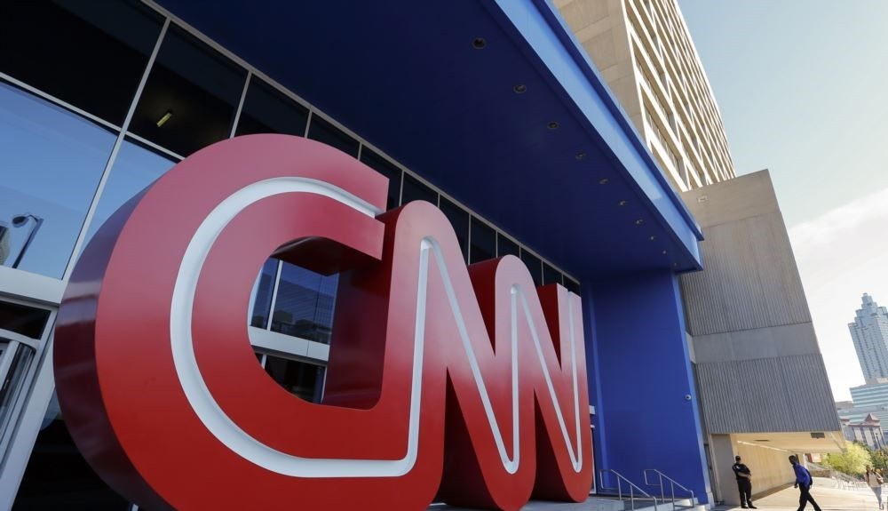 Офис CNN
