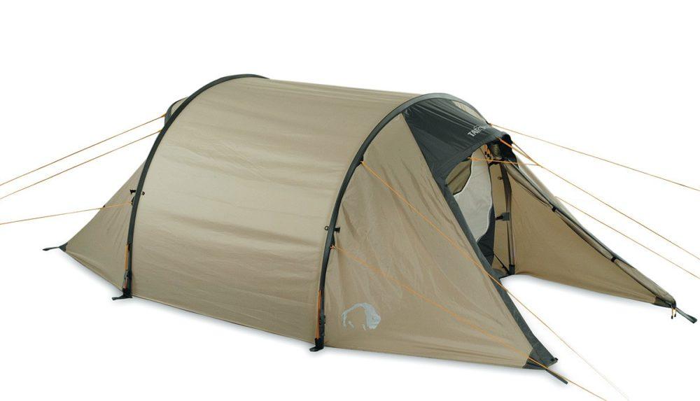 Палатка-бочка
