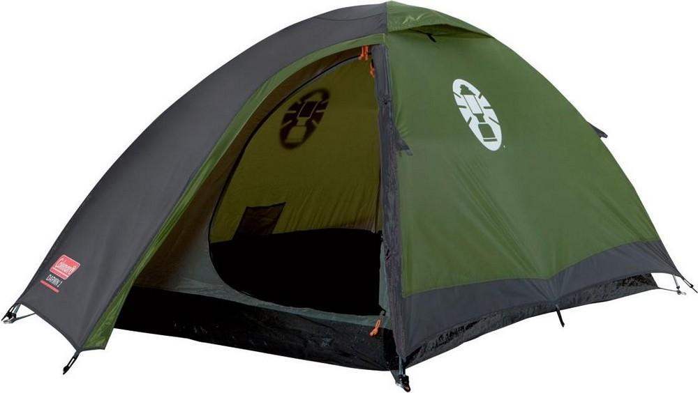 Полусферическая палатка