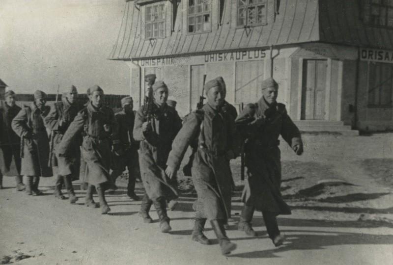 Восьмой Эстонский стрелковый корпус