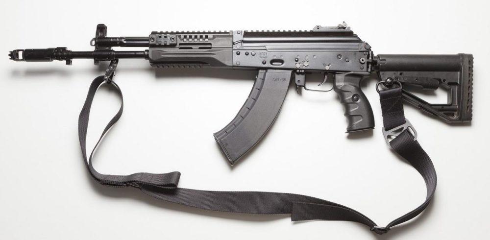 АК-15