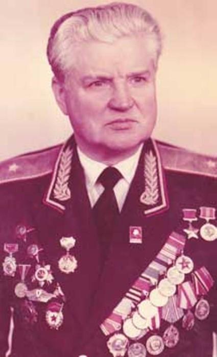 Алексей Роман