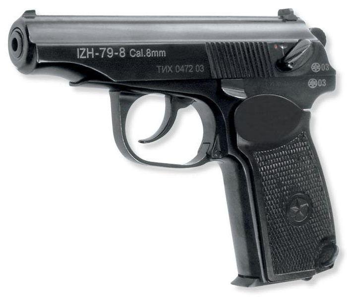 Байкал ИЖ-79-8