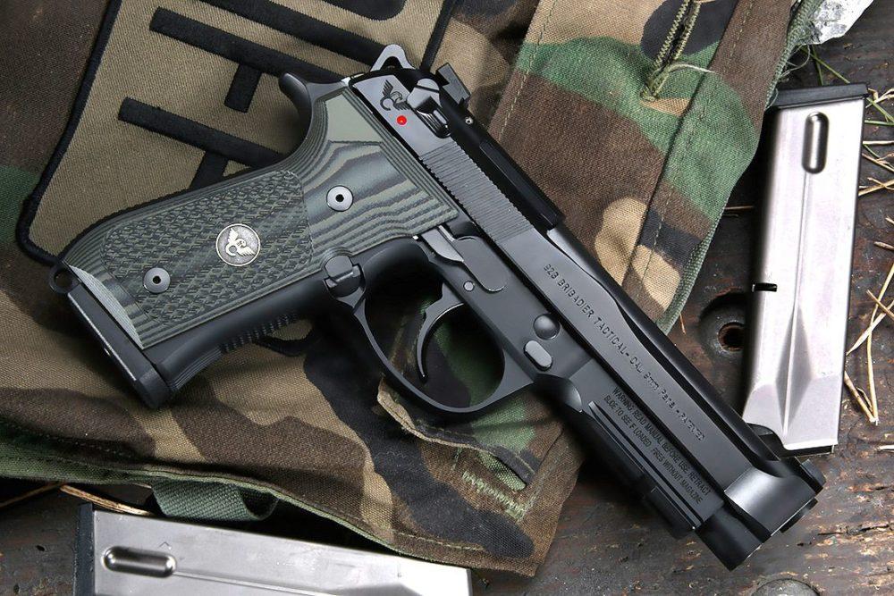 Beretta 96 Brigadier