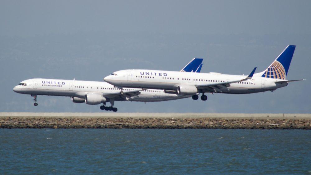 Boeing-737 и 757
