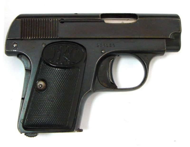 Browning M1906