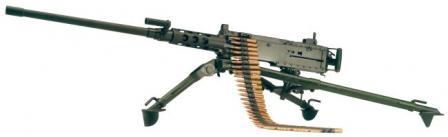 Browning M2HB-QCB