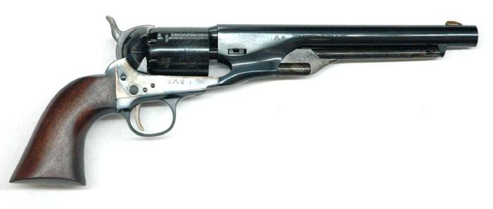 Colt M1861