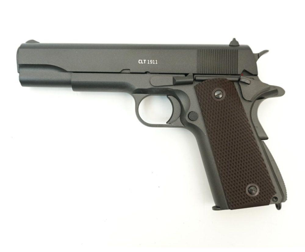 Gletcher Colt CLT 1911