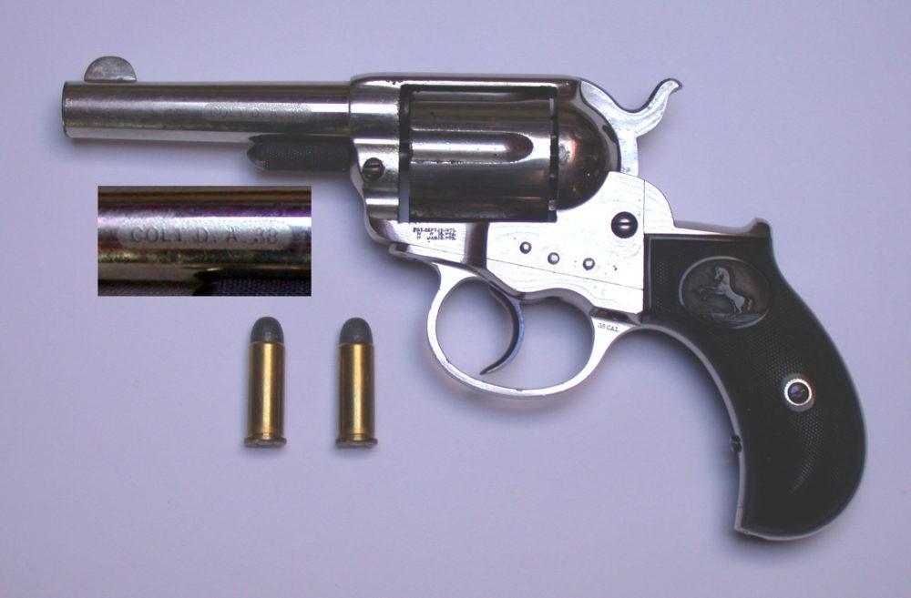 Кольт М1877