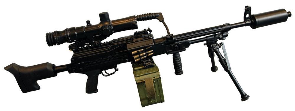 «Корд» 6П49