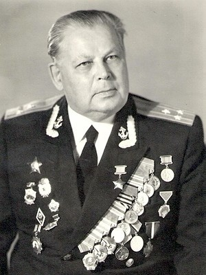 Курзенков