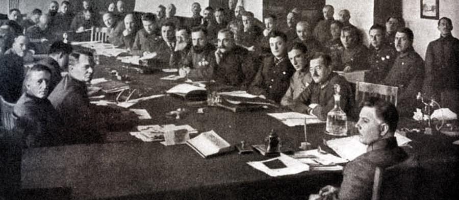 Наркомат обороны СССР
