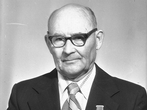 Николай Фёдорович Макаров