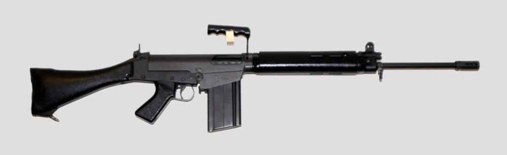 Оригинальная модель FN FAL