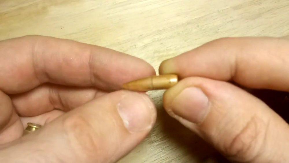 Пуля для FN P90
