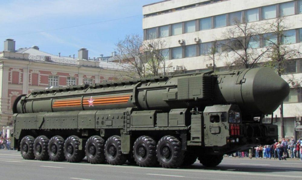 РС-24 «Ярс»