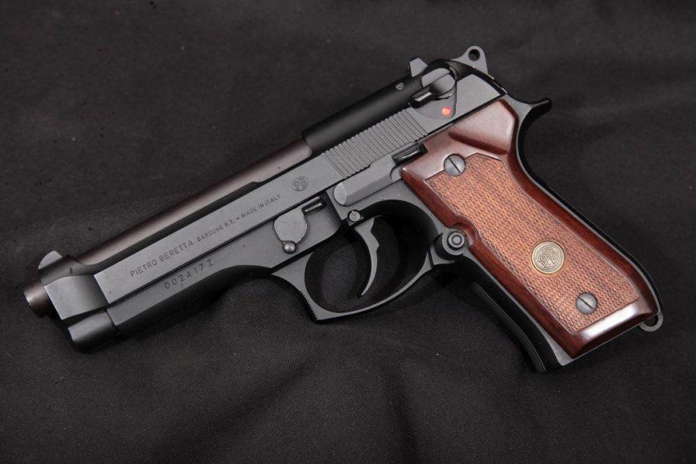 Топ-5 - Beretta 92